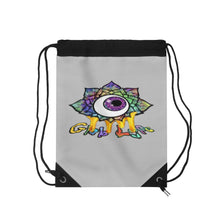 Load image into Gallery viewer, Globlyfe Drawstring Bag