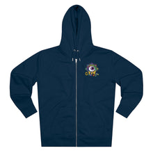 Load image into Gallery viewer, Globlyfe Zip Hoodie