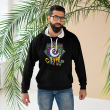 Load image into Gallery viewer, AOP Globlyfe Pullover Hoodie