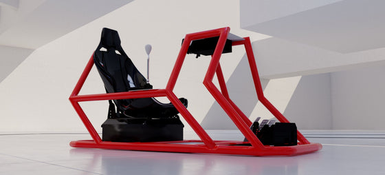 APX S - APX Racing Simulators