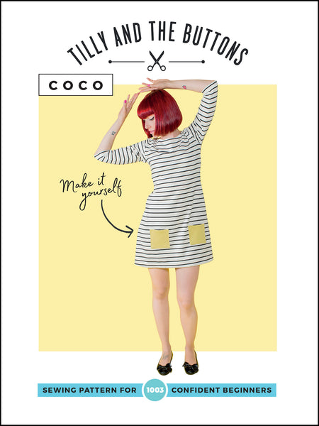 Coco Dress & Top