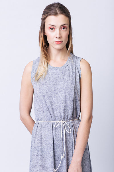 Anneli Double Front Dress & Tee