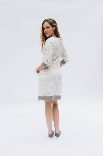 Lola Sweater Dress