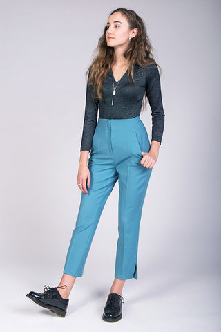 Tyyni Cigarette Trousers