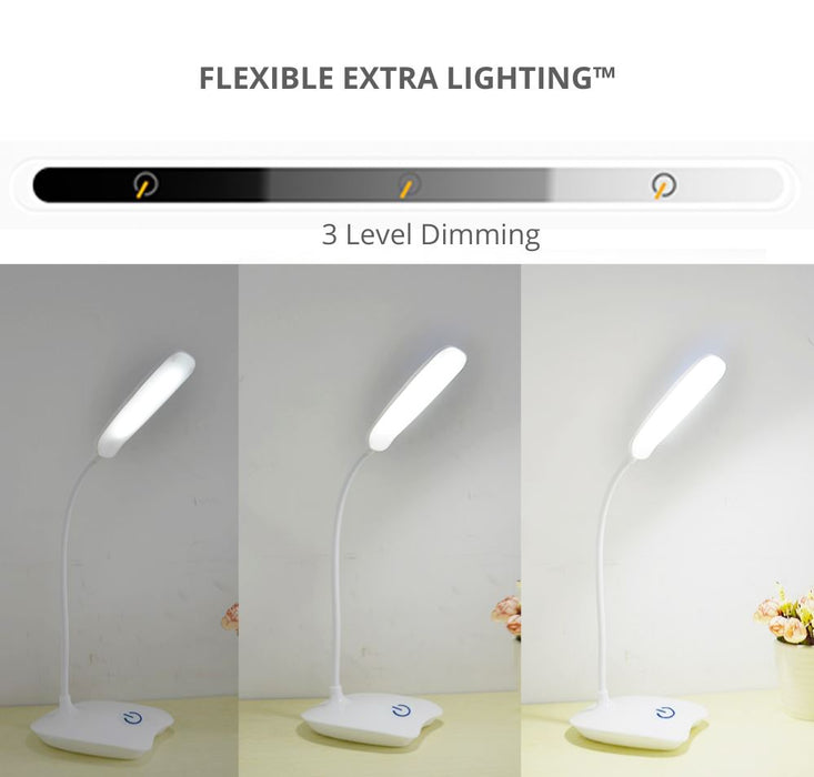FLEXIBLE EXTRA LIGHTING™