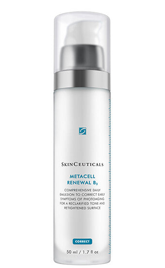 SKINCEUTICALS METACELL RENEWAL B3 lightweight lotion for skin with niacinamide (vitamin B3)