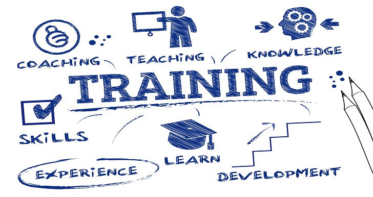 The power of trainings for organisations