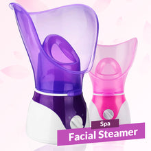 Load image into Gallery viewer, Spa Facial Steamer