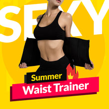 Load image into Gallery viewer, Summer Waist Trainer