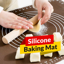 Load image into Gallery viewer, Silicone Baking Mat