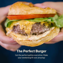 Load image into Gallery viewer, Burger Master