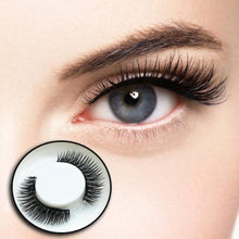 Load image into Gallery viewer, Magnetic Eyelashes + Eyeliner