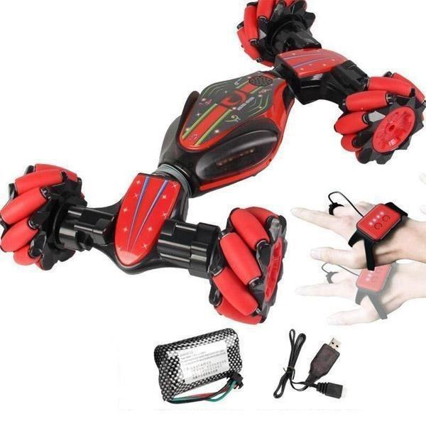 The Gesture Hand-Controller RC Car - 【50% OFF FATHERS DAY SALE】