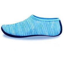 Load image into Gallery viewer, Aqua Shoes