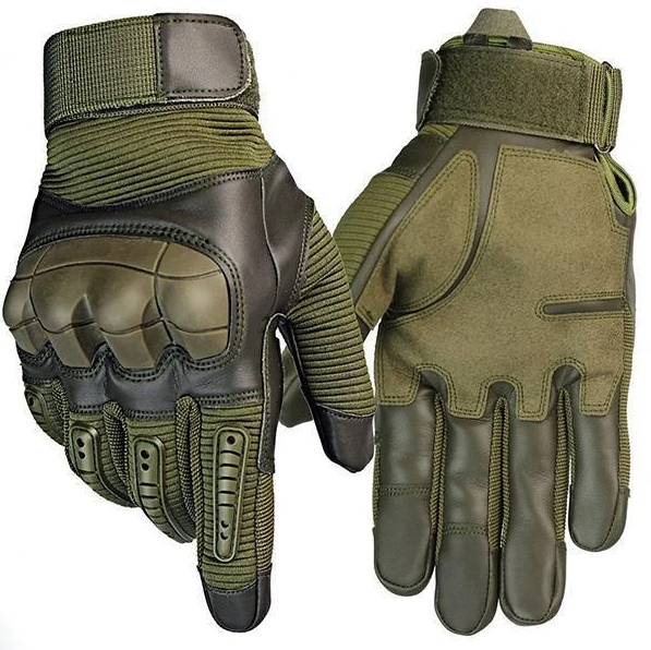Full Finger Military Gloves【50% OFF FATHERS DAY SALE】
