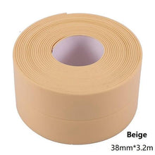 Load image into Gallery viewer, *Professional Caulk Strip【Anti-Mildew Tape】