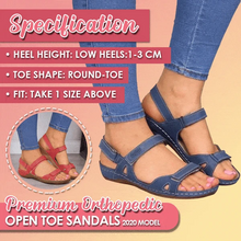 Load image into Gallery viewer, Magic Orthopedic Sandals - 50% OFF SALE!