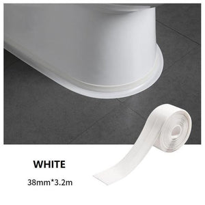 Professional Caulk Strip【Anti-Mildew Tape】