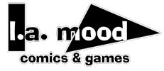 LA Mood Comics and Games | Canada