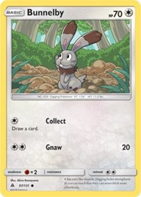 Bunnelby (97) [SM - Forbidden Light] | LA Mood Comics and Games