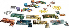 7 Wonders | LA Mood Comics and Games