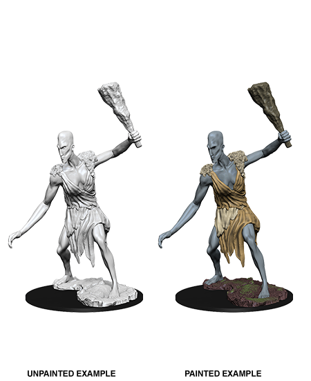D&D Nolzur's Marvelous Miniatures: Stone Giant | LA Mood Comics and Games