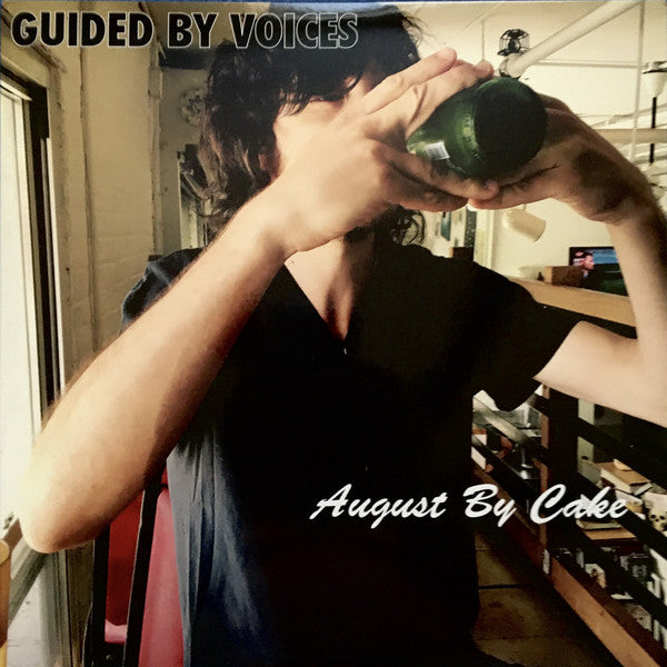 Guided By Voices - August By Cake Vinyl LP