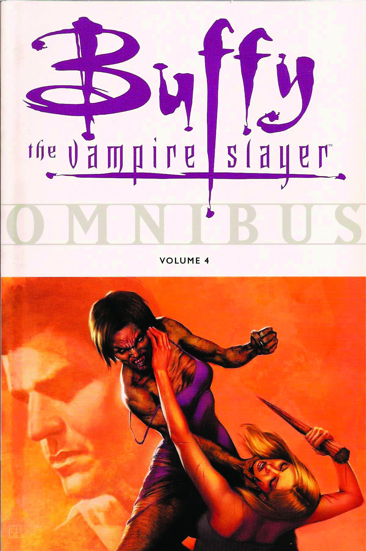 BUFFY THE VAMPIRE SLAYER OMNIBUS TP VOL 04 (C: 0-1-2) | L.A. Mood Comics and Games