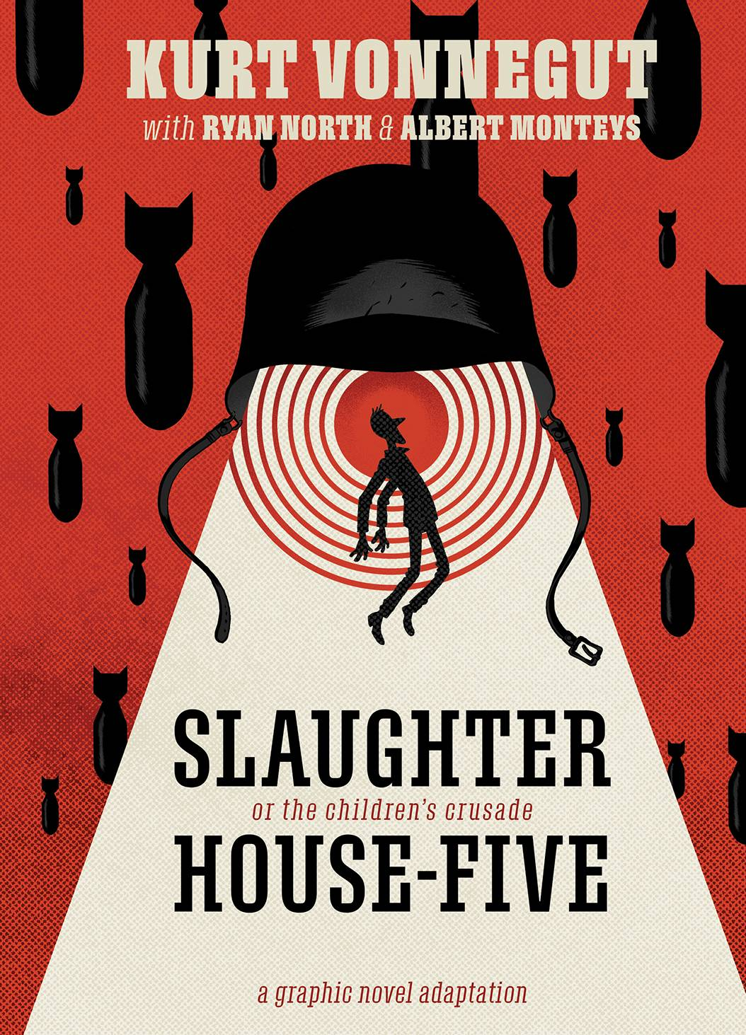 SLAUGHTERHOUSE FIVE ORIGINAL GN HC (C: 0-1-2) | L.A. Mood Comics and Games