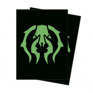 Ultra Pro Deck Protector Ravnica Guilds 100ct | LA Mood Comics and Games