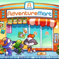 Adventure Mart | LA Mood Comics and Games