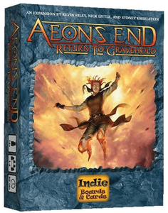 Aeon's End: Return To Gravehold (Expansion)