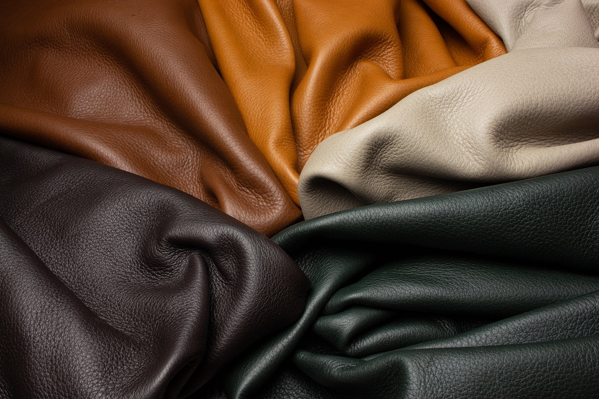 The Leather  you've been looking for