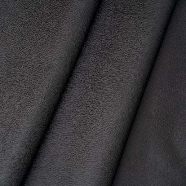 Davenport Black - mtleather