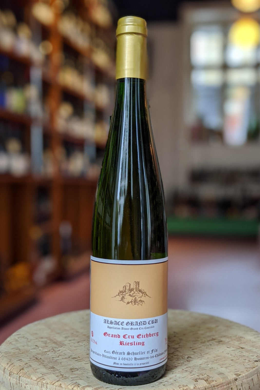 Grand Cru Eichberg