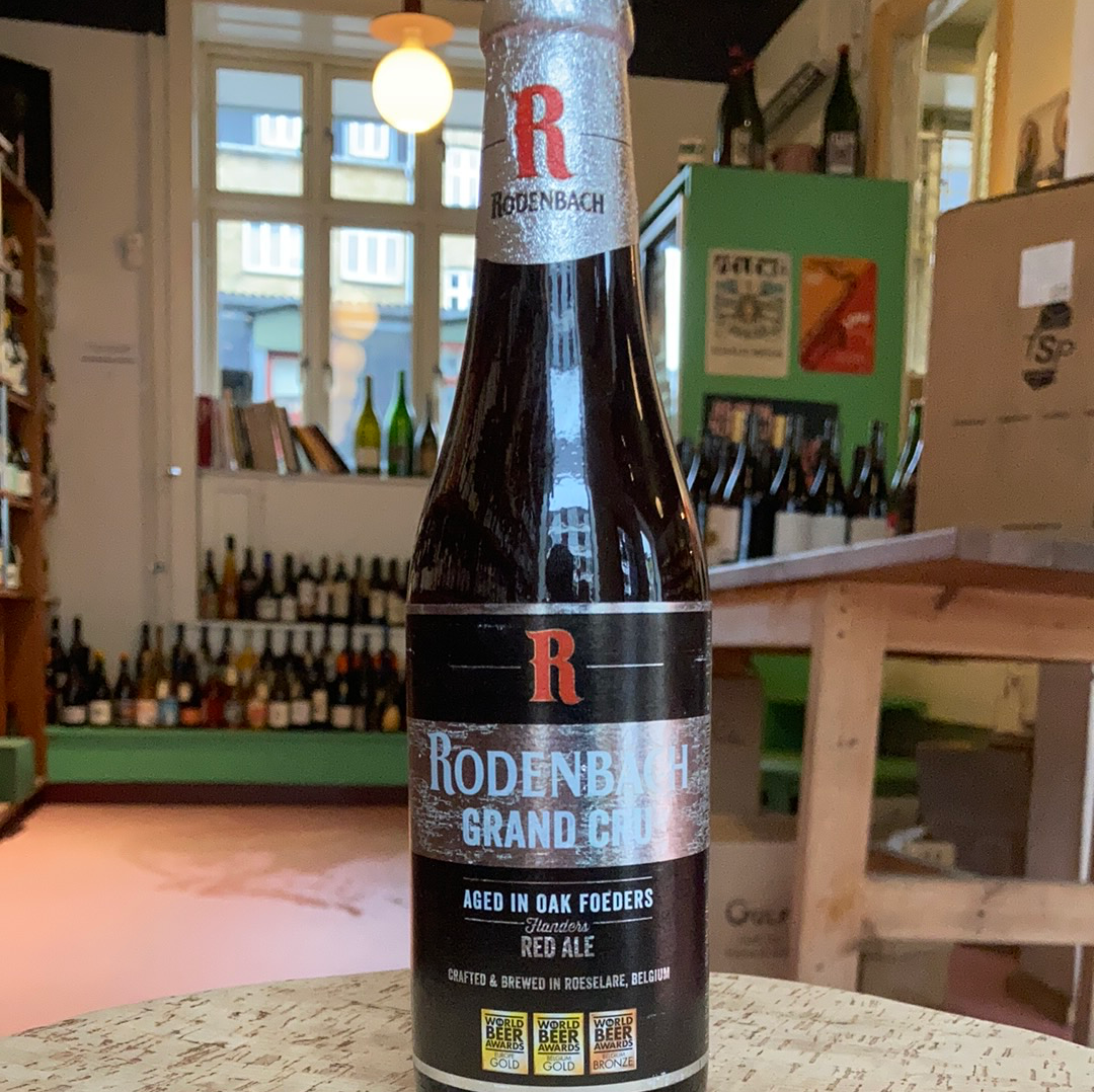 Rodenbach Grand cru, red Ale