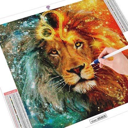 Why Diamond Paintings make the perfect gift