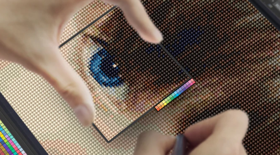 Why 5D Diamond Painting Kits Are the Perfect Activity in Isolation