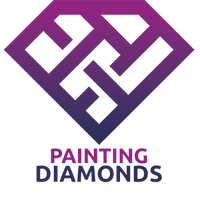 Painting Diamonds