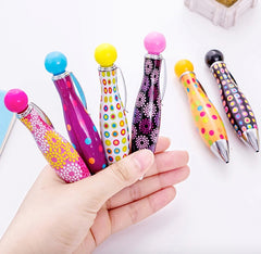 Thicker diamond painting pens