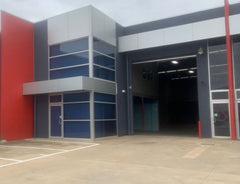 Our warehouse based in the Western Suburbs of Melbourne
