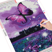 Colourful Butterfly Collection #8 - Diamond Painting Kits