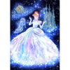 Princess Cinderella - 5D diamond painting