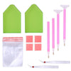 Diamond Painting Core Tools - Full Set