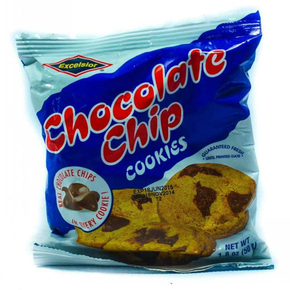 jamaican cravings box care package chocolate chip cookies