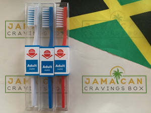 jamaican tough toothbrush tuff toothbrush