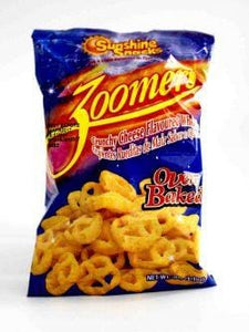 jamaican cravings box care package Sunshine snacks zoomers