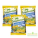 Soldanza Plantain Chips (Pack of 12)