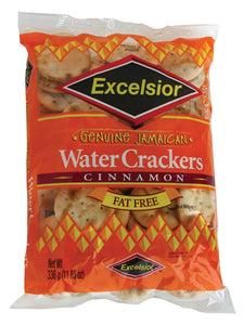 Excelsior cinnamon crackers