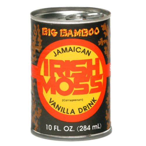 jamaican irish moss drink